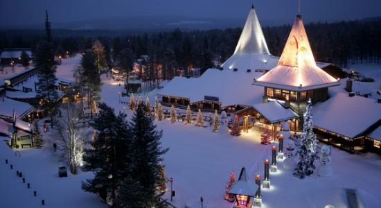 Où partir pendant les vacances de Noël ?