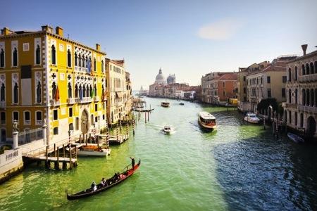Voyager à Venise avec Groupon