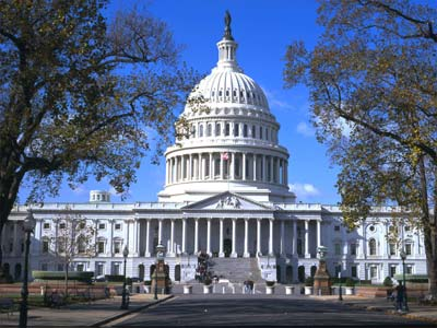 Washington - La Maison Blanche
