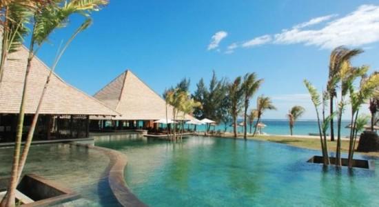 L'île Maurice, une destination de rêve !
