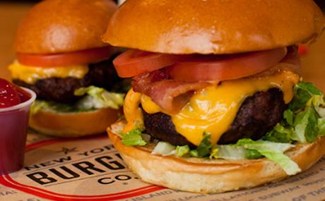 NY Burger Co.