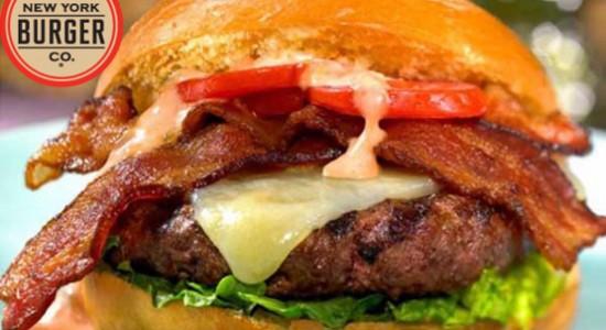 Où manger un véritable burger à New York ?