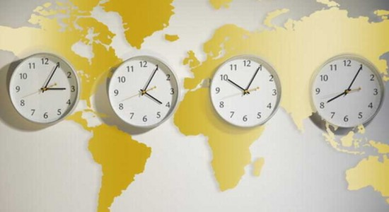 Les problèmes causés sur l'organisme par le décalage horaire