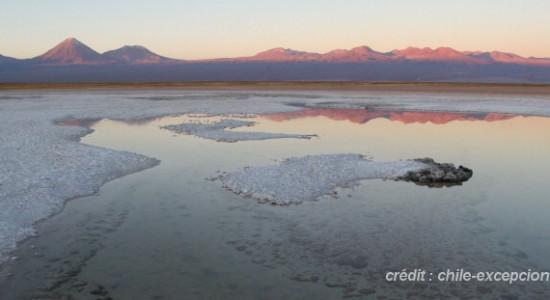 Le Chili du désert d'Atacama au cap Horn : la terre de tous les extrêmes