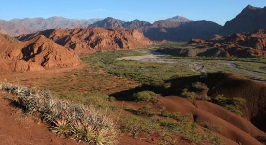 A la découverte du Nord-Ouest Argentin