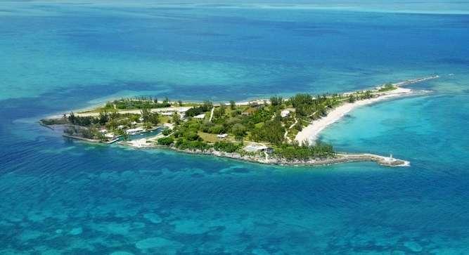 rent island