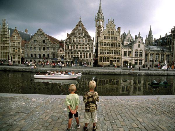 Rencontre d'un jour belgique