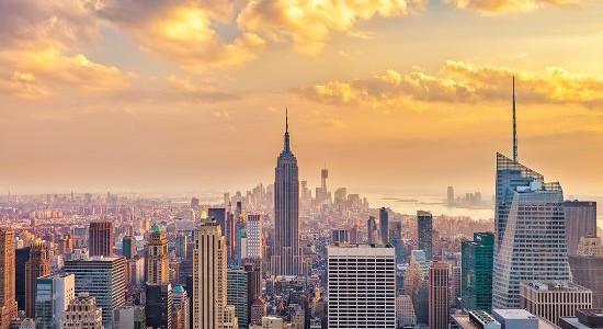 Voyage au cœur du monde : New York