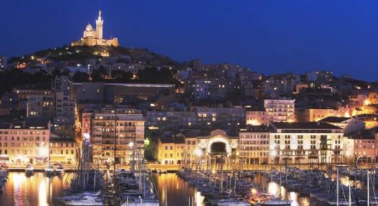 Allez à la découverte de Marseille