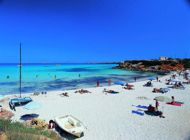 L'île Formentera