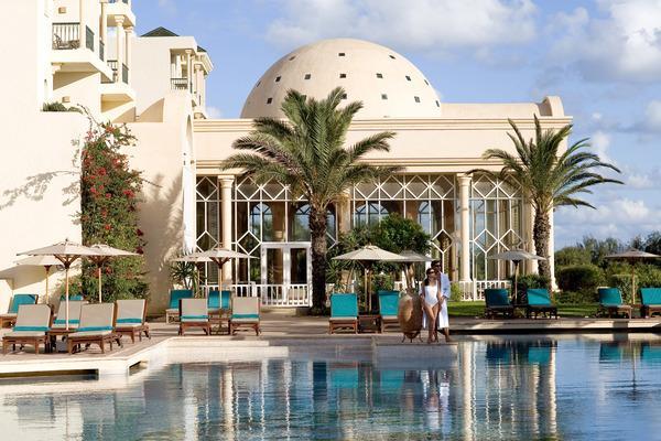 hôtelière à Tunis