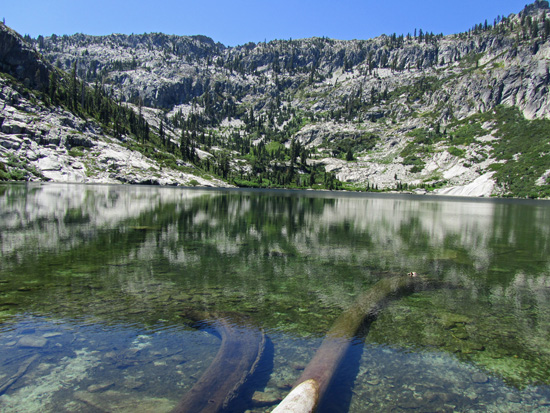 big-bear-lake-trinity-alps