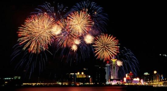 4 bonnes raisons de voyager à Macao