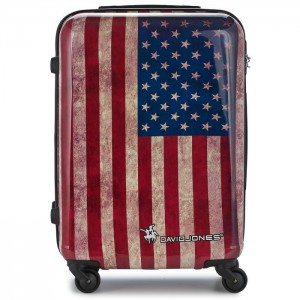 bagages usa