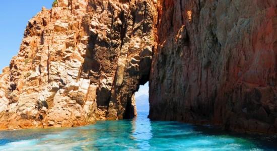 Retour sur la terre Corse de mon enfance