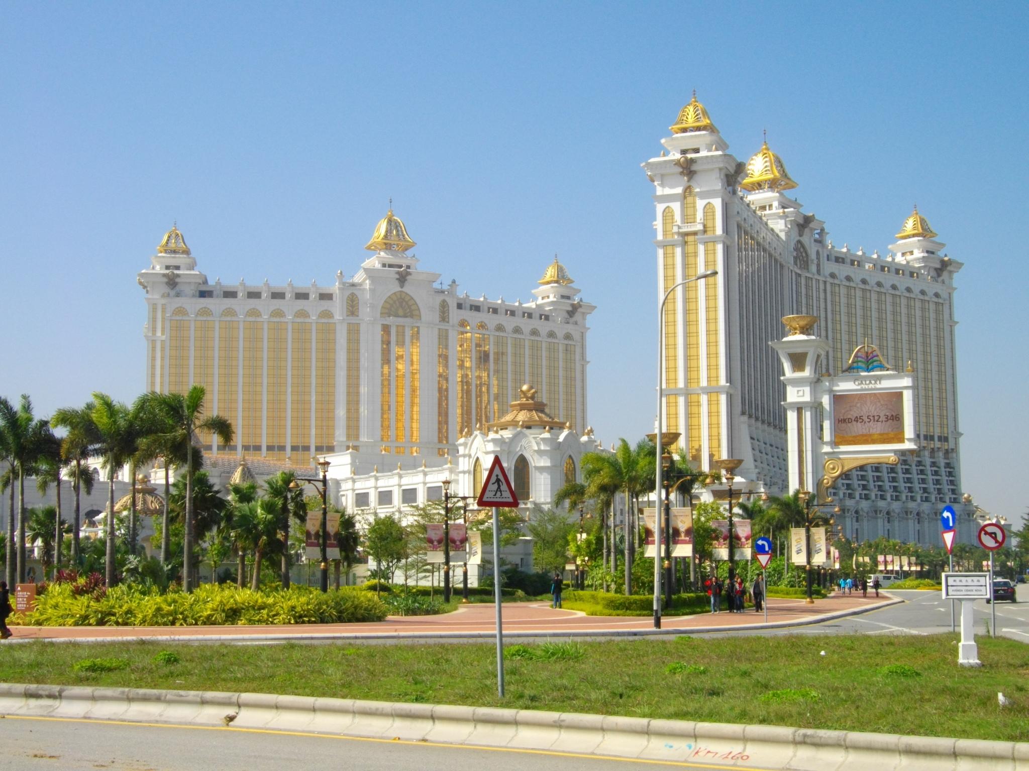 Galaxy Rio Macau