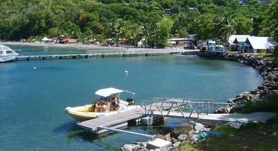 Quelques îles paradisiaques à visiter