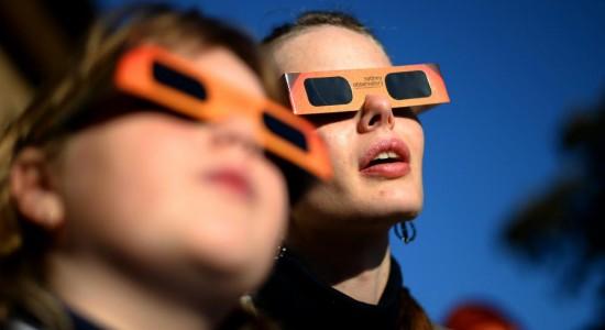 Tout ce qu'il faut savoir sur l'éclipse du 20 mars