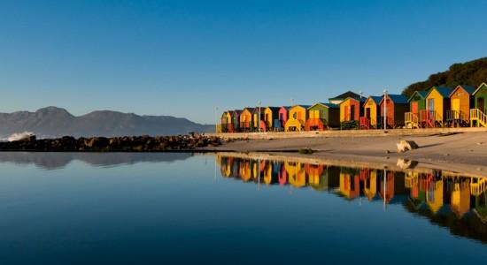 Le tourisme en Afrique