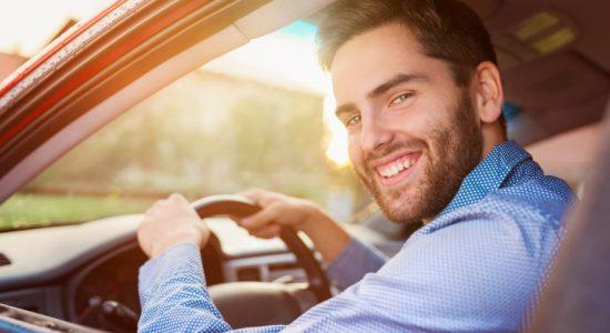 Prendre soin de son dos en voiture