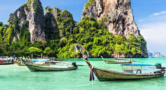 Voyage à Phuket une semaine : que faire ? que voir ?