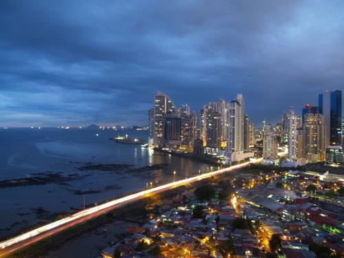 Ville Panama