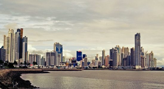 Le Panama, et pourquoi pas ?