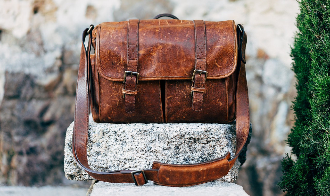 valise cuir et bagage cuir