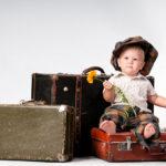 Nouveau parent : comment préparer le premier voyage de bébé?