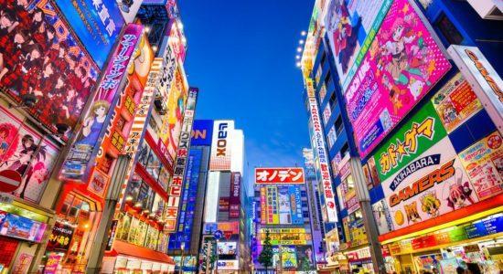 Partir au Japon pour un dépaysement total
