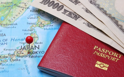 voyage japon budget