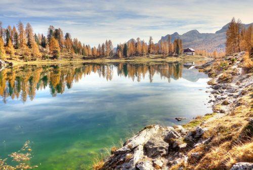lago-federa - Belluno