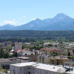 Les 5 villes alpines à découvrir d'urgence pour le sport d'hiver