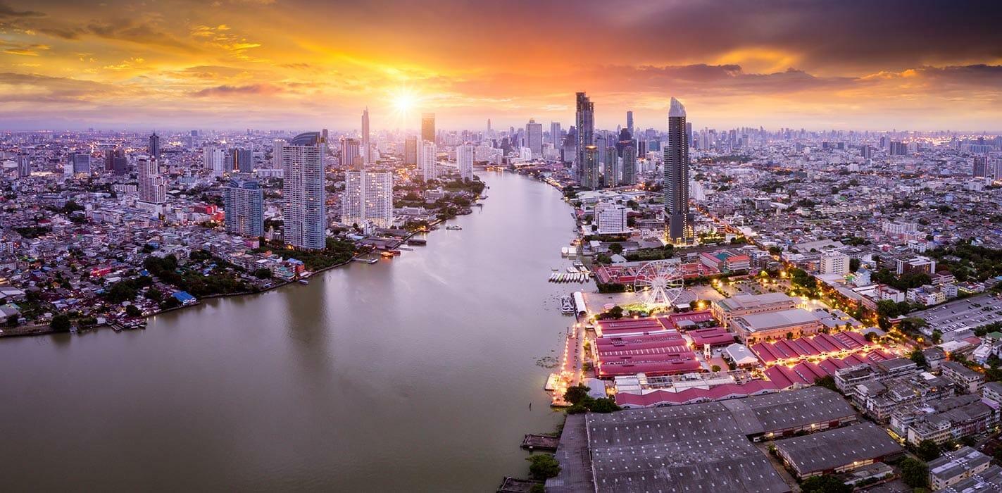 4 activités touristiques incontournables en Thaïlande