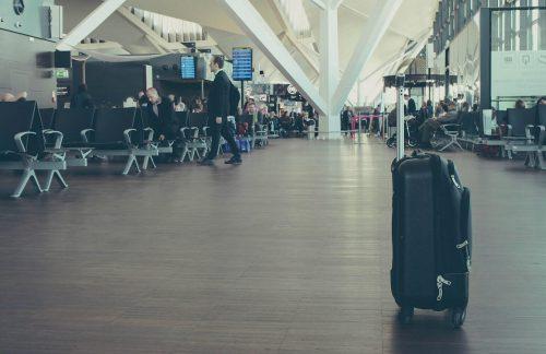 L'utilité d'un bagage cabine