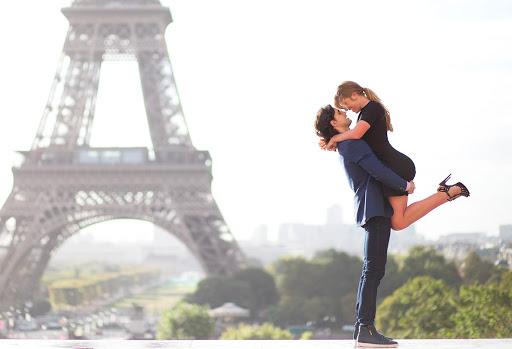 Top 6 des endroits pour faire des vacances en amoureux