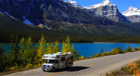 Voyager en camping-car au Canada : un séjour organisé mémorable