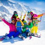 Partir en vacances au ski cet hiver en toute sécurité