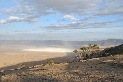 visiter le parc national du Serengeti