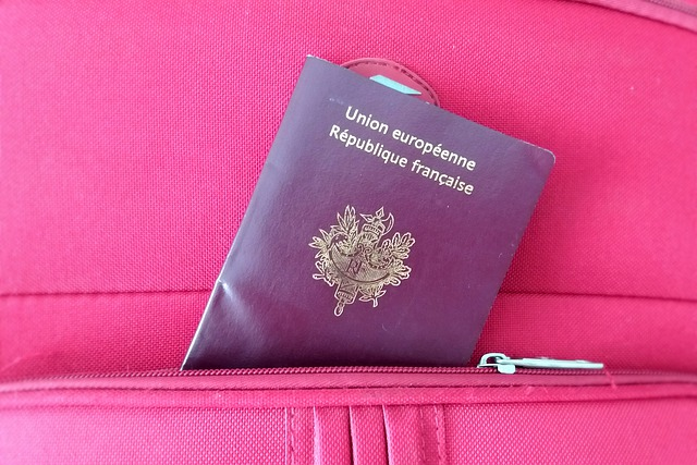 Visa stage Etats-Unis